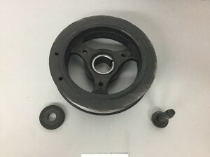 97 04 Ford 4 6l F150 f250 expedition Crankshaft Damper 01 F150