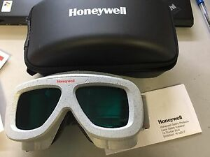 Uvex By Honeywell Ls645 Laser Safety Glasses Goggles