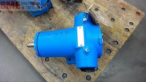 Viking Pump Hj4195 Relief Valve