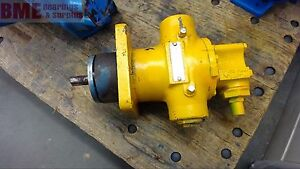Viking Pump Hj195 Relief Valve