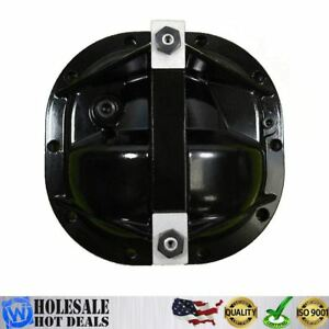 Premium Ford Mustang 8 8 Differential Cover Rear End Girdle System A Seller