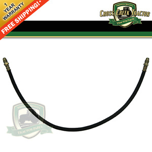 2503 New Fuel Line 22 5 Inches For Ford Tractors 2000 3000 3600 4000 5000 7000
