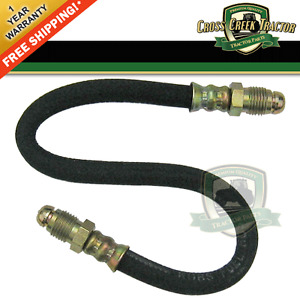 2500 New Fuel Line 14 Inches For Ford Tractors 2000 3000 3600 4000 5000 7000