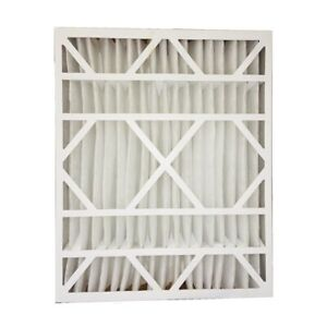 20x25x5 Replacement Filter For Honeywell F25 Model 203720 2 Pack