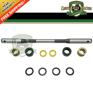 Al40976 New Load Control Shaft Kit For John Deere 1830 2030 2130 2040s 2140