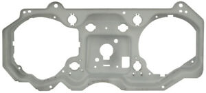1970 1972 Chevelle Ss Dash Gauge Backing Plate El Camino Ss