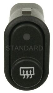 Rear Window Defroster Switch Standard Dfg7