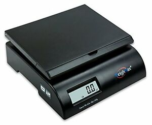 New Electronic Postal Scale Digital 75 Pound Capacity Shipping Packing Usps Mail