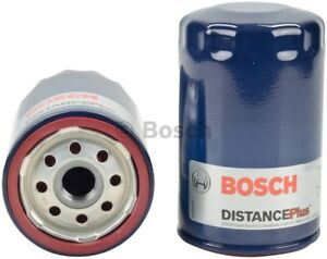 Bosch D3430 Oil Filter lot Of 5