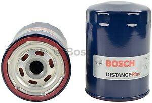 Engine Oil Filter distance Plus Oil Filter Bosch D3510 Lot Of 10