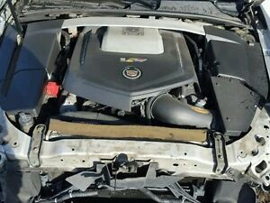09 10 11 Cts V Lsa Complete Drop Out Assembly 60 Day Parts Warranty