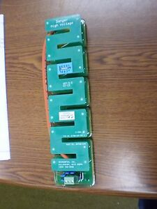 Neundorfer 81700 229 Rev C Printed Circuit Board