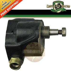Ar79465 New John Deere Tractor Oil Pump 2630 2640 410c 6800 6900 7210 7400 7410