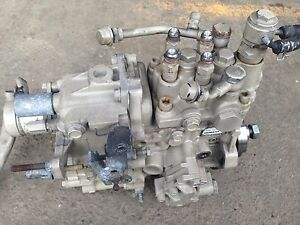 Yanmar Fuel Injection Pump Part 729685 51310 D007