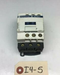 Telemecanique Lc1 D09 Contactor fast Shipping Warranty