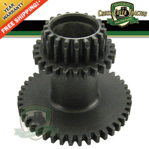 At16550 New Cluster Gear For John Deere 40 420 430 1010