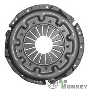 K20206 9 1 2 Single Stage Clutch Ppa Kubota L2900 L3010 L3300 L3410 L3130 L3830