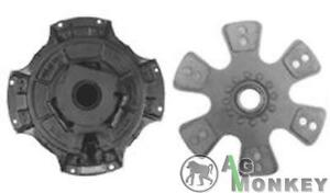 M3039690k 14 Single Stage Clutch Kit Massey Ferguson 2675 2705