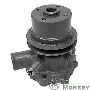 Fba50100 New Water Pumps For Ford 1510 1710