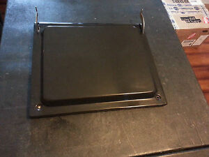 Wedgewood Vintage Stove Parts Hinged Door Back