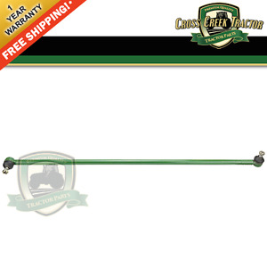 Al39026 New Drag Link For John Deere 2840 3120 3130