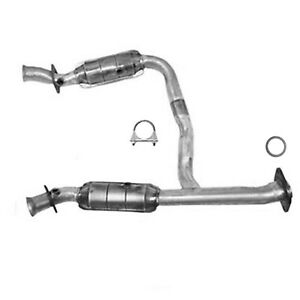 Catalytic Converter direct Fit Eastern Mfg 30525