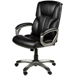 Luxury Seat Executive Manager Ergonomic Office Chair Desk Task Home Race Gaming