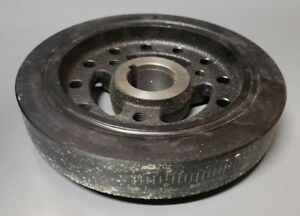 1966 1976 Ford Fe 360 390 427 428 New Harmonic Balancer Damper