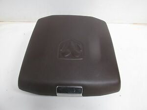 dodge ram 1500 center console in stock replacement auto auto parts ready to ship new and. Black Bedroom Furniture Sets. Home Design Ideas