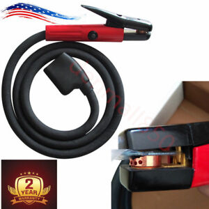 Carbon Arc Air Gouging Torch Gun With 7 Cable 1000amp Anchor K4000 Gouger Usa