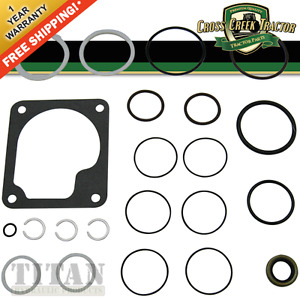 At26188 New Seal Kit For John Deere 820 830 1020 1520 2020 1030 1530 2030 2130