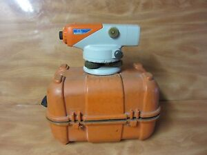 Sokkia c32 Surveyors Level Free Shipping