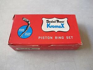 Sealed Power Piston Ring Set Fit Pontiac Oldsmobile 400 428 9153kx 030