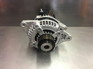 2009 2010 2011 2012 2013 Toyota Corolla 2009 10 Matrix 1 8l Alternator 5 Years