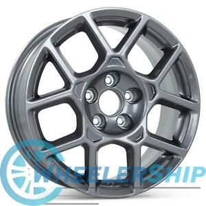 New 17 X 8 Alloy Replacement Wheel For Acura Tl Type S 2007 2008 Rim 71763