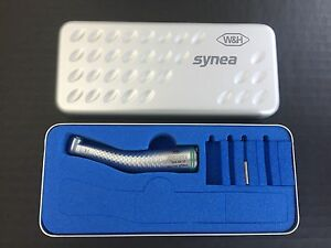W h Synea A dec Wa 66lt Low Speed Fiberoptic Handpiece