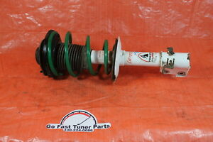 03 05 Dodge Neon Srt4 Drivers Left Lh Front Tokico Strut Tein Spring Assembly