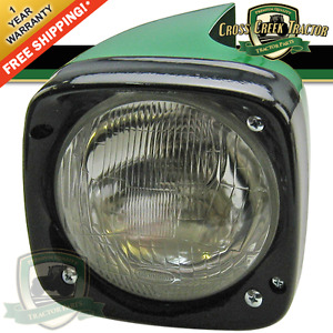 De13523 New Headlight Assembly For John Deere R h 820 920 1020 1520 2020 2120