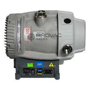 Edwards Xds 100b Scroll Pump Factory Rebuilt