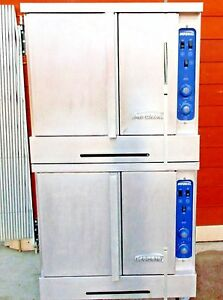 We Have 3 Imperial Double Convection Oven icv 2 Reconditioned Commercial