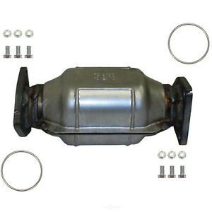 Catalytic Converter direct Fit Rear Eastern Mfg 40925