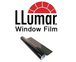 Llumar Atc 20 Vlt 20 In X 30 Ft Window Tint Roll