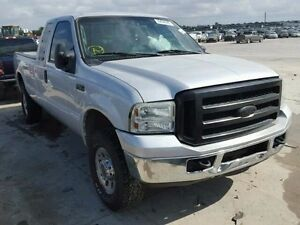 Ford F250 F350 Front Axle 3 73 Ratio 2005 2006 2007