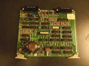 Tokheim Tcs Interface Board 417812 2