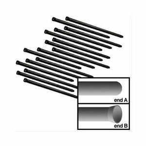 1954 1964 Ford 223 Straight 6 Cyl Pushrods Push Rod Set Of 12