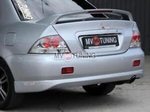 Mv Tuning Real Lip Kit Sport 2 0 For Mitsubishi Lancer Ix 9 2003 2007 And 2009