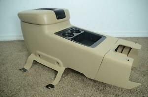 2007 yukon center console oem new and used auto parts. Black Bedroom Furniture Sets. Home Design Ideas