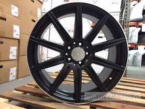 19 E63s Amg Style Wheels Rims Fits Mercedes Benz 4matic Cls500 Cls550 Cls55
