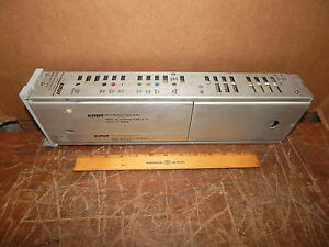 Emr Electro mechanical Research 210 Pll Subcarrier Discriminator 210a Telemetry