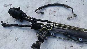 Bmw E36 1998 328i Steering Rack And Pinion M52 325 96 97 98 328is Coupe Sedan Oe